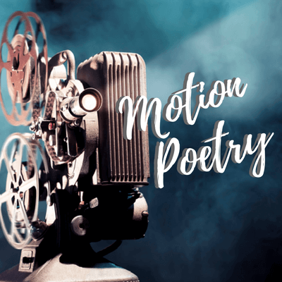 Motion Poetry