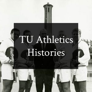 TU Athletics History