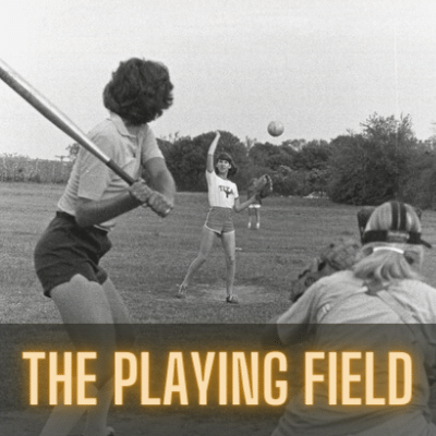 The Playing Field